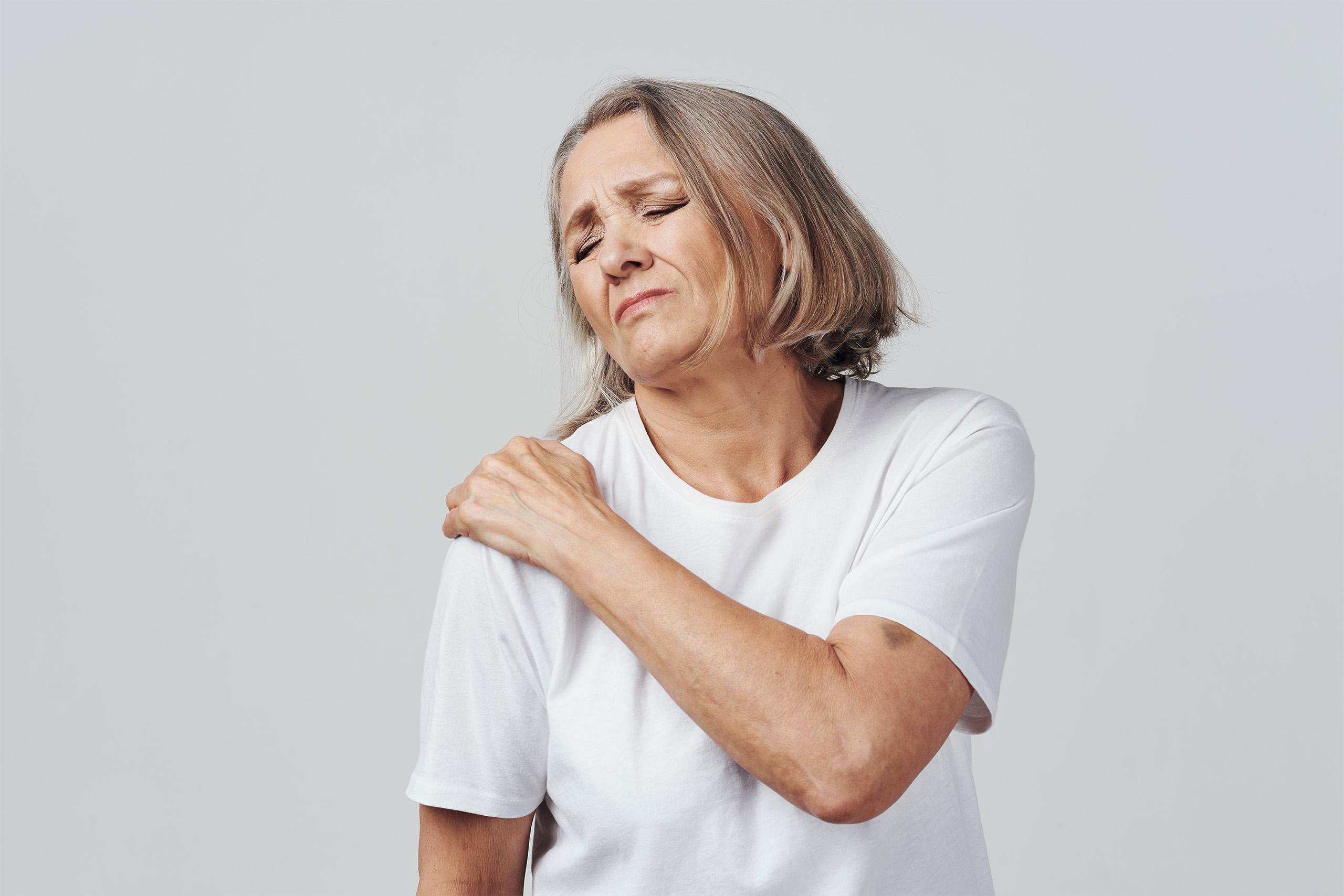 Osteopata per Anziani a Torino
