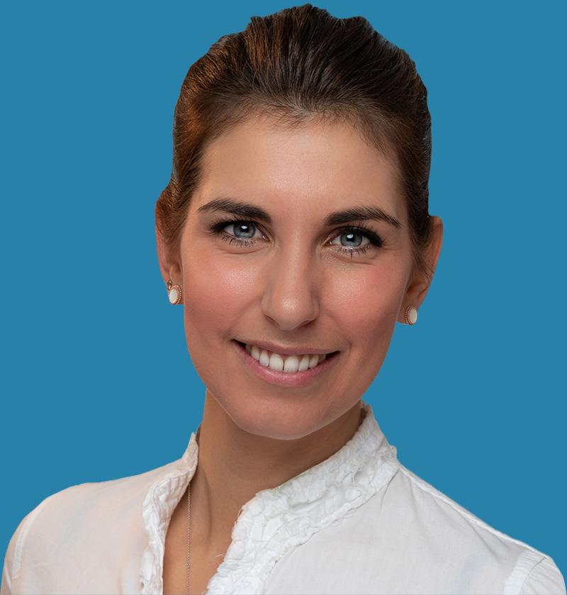 Caterina Fasoli - Prenota una vista dall'Osteopata a Torino